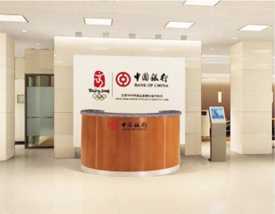 中国银行案例2